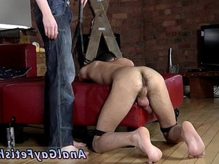 Male strapon sex boys moves Oli Jay is the kind of enticing look no | bondage   boys   males   strapon