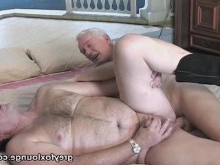 daddy fucks gardener | daddy  fucking  hairy guy