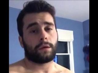 Macho Gostoso Peitoral Peludo Barbudinho | bears best  macho