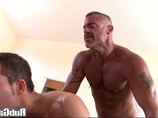 Rubgay My Man | man movie  tattooed