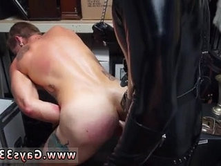 Sexy college man first time Dungeon master with a gimp | cash  college  first  man movie  master  sexy films