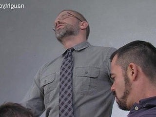 Horny brothers anal finger | anal top  bears best  brothers  horny