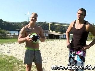 Gay ebony porn movies Volley Ball Some Dick!   dicks  ebony gay  gays tube  outinpublic  some