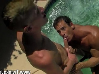 Gay cock With the men jism dripping down his tanned back, daddy Alex | back film   cocks   daddy   gays tube   mens   outdoors