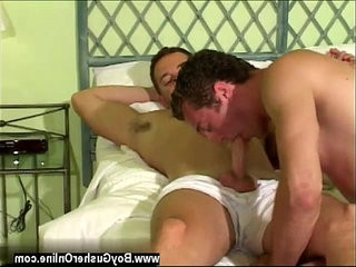 More gay boy tails David isnt done he spins over and seizes Erics | boys   gays tube