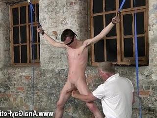 Farm gay porn movies With his sensitive balls tugged and his | balls twinks  gays tube  handjob