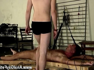 Gay clip of The final insult of another men jizz dumped on him will | blackhair  clip hot  gays tube  jizz porn  mens