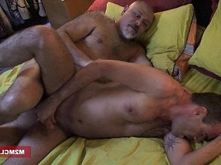 Bigger Emilius fuck Jordi hd | fucking   threesome
