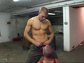 Caught red handed and pumished J. Fox | caught  domination  red gay