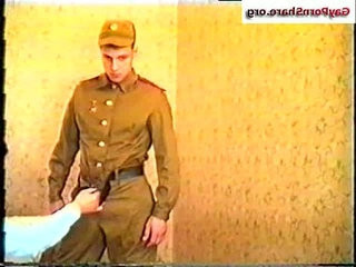 Soviet Army Vintage Gay Video | army vids   gays tube
