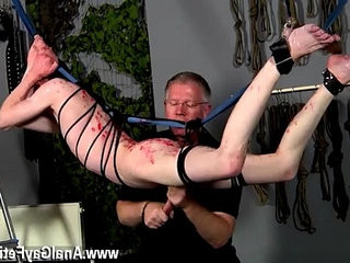 Teachers seducing their gay male students The scanty lad is hanging | bondage  gays tube  males