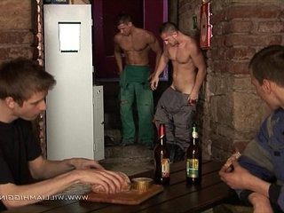 some group sex | group film   some   studs