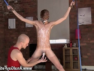 Male models Twink boy Jacob Daniels is his latest meal, strapped up | boys  males  models  trimmed  twinks