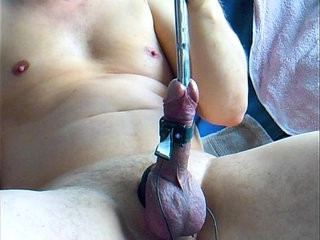 Anal approach | anal top  fisting