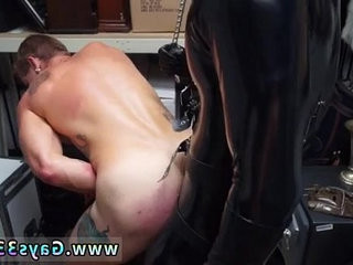 Gay emo sex toys underwear first time Dungeon master with a gimp | cash  emos hot  first  gays tube  master  toys twinks