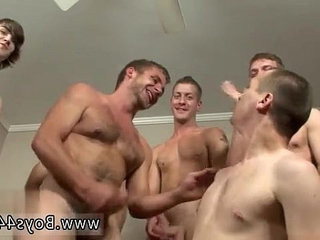 Free porno gay tv Kriss Kross the Bukkake Boss   boss  bukkake  gays tube
