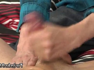 Male masturbating male gay A Ball Aching Hand Job! | gays tube   handjob   job collection   males   masturbating