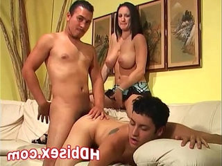 Real hot bisexual trio party | bisexual  orgy tube  party hot  real clips  trio man