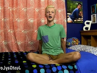 Young gay movieks He might only be 19, but this sexy southern | but clips   gays tube   might   shorthair   young man