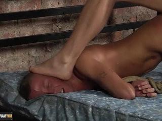 Using Slave Boy Kenzie!unter full | boys  fetish  slave
