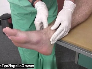 Gay clinic sex movies After I messaged his foot ankle a bit more, I | bit sex   clinic tv   foot   gays tube