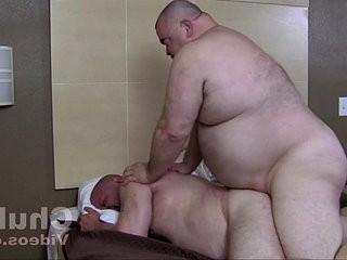 Big Bears Big Loads   bears best  big porn  hairy guy