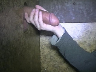 Rather Huge Cock Appears | cocks   gloryhole   huge gay