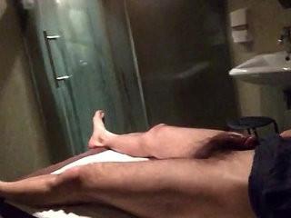 Boys massage with piss n cum. Yummy | boys  cums  massage  pissing