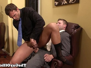 Gay office hunk assfucked deeply | gays tube   hunks best   office