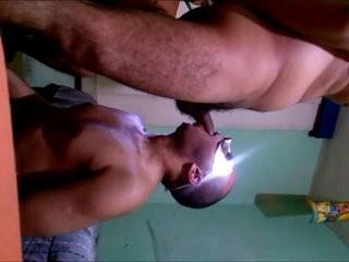 PUTA CASADO! | threesome